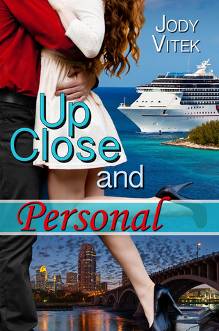 Up Close and Personal by Jody Vitek