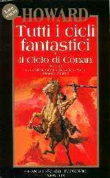 Tutti i cicli fantastici, Vol. 1 by Robert E. Howard