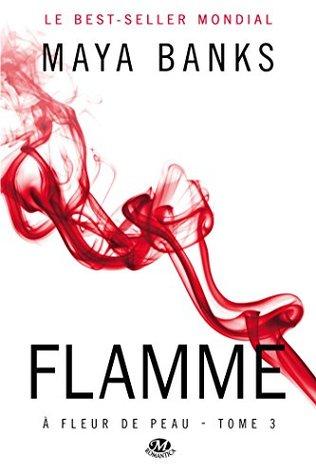 Flamme (Édition Canada): À Fleur de peau, T3
