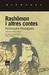 Rashômon i altres contes by Ryūnosuke Akutagawa