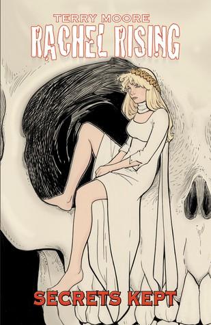 Rachel Rising, Volume 6: Secrets Kept
