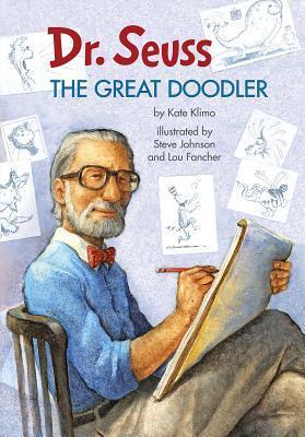 Dr. Seuss: The Great Doodler