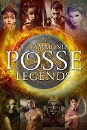 Posse: Legends (Posse, #1)