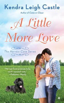 A Little More Love (Harvest Cove, #5)