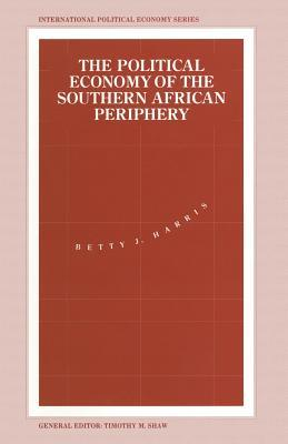 The Political Economy of the Southern African Periphery: Cottage Industries, Factories and Female Wage Labour in Swaziland Compared