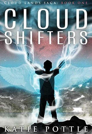 Cloud Shifters by Katie Pottle