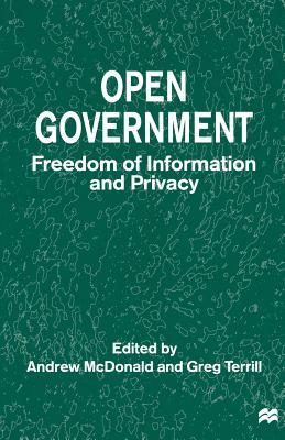 open-government-freedom-of-information-and-privacy