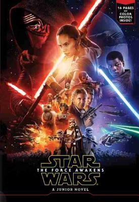 The Force Awakens - A Junior Novel