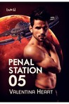 Penal Station 05 (With This Mark, #1)