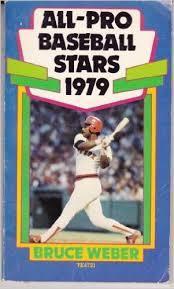 All Pro Baseball Stars 1979