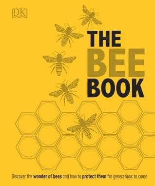 The Bee Book by Fergus Chadwick