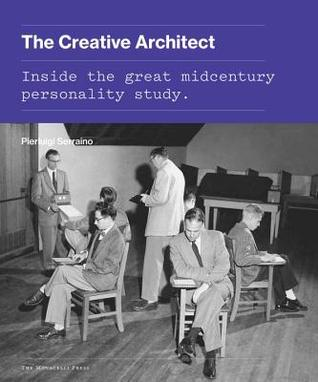The Creative Architect by Pierluigi Serraino