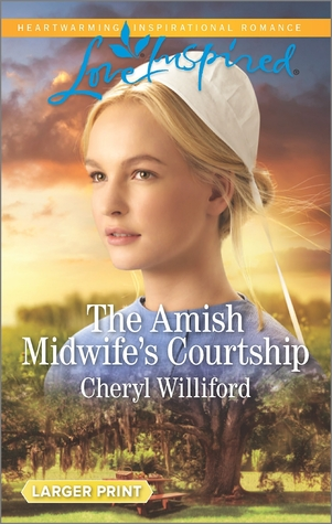 Book Review: The Amish Midwife's Courtship by Cheryl Williford