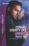 Conard County Spy by Rachel Lee