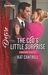 The CEO's Little Surprise (Love and Lipstick #1) by Kat Cantrell