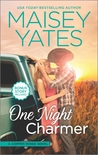One Night Charmer (Copper Ridge, #4)