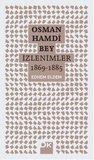 Osman Hamdi Bey: İzlenimler (1869 - 1885)