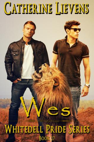 Wes (Whitedell Pride, #17)