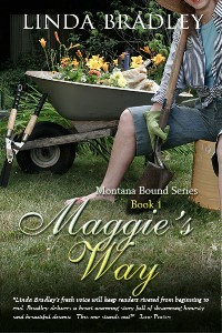 Maggie's Way (Montana Bound, #1)