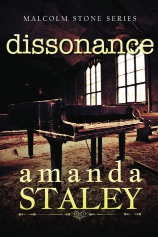 Dissonance (Malcolm Stone #1)