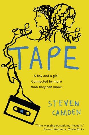 Tape por Steven Camden
