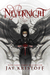 Nevernight (The Nevernight Chronicle, #1) by Jay Kristoff
