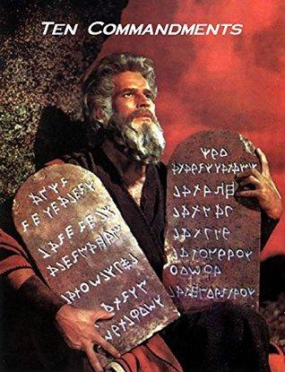 Ten Commandments (Mothership Download Book 3)