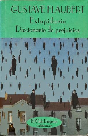 Estupidiario - Diccionario de Prejuicios