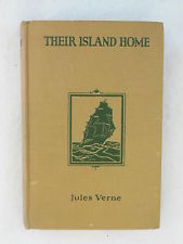 Their Island Home