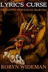 Lyric's Curse (Dragonblood Sagas, #1)