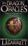 The Battle for Bailryn (The Dragon Oracles, #4)