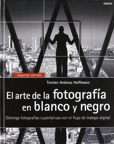 El arte de la fotografía en blanco y negro