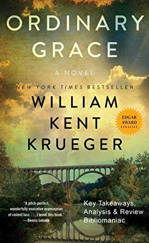 Ordinary Grace: Key Takeaways, Analysis & Review