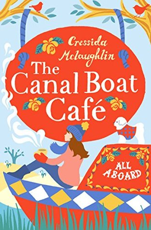 All Aboard (The Canal Boat Café, #1)