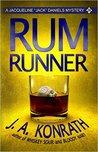 Rum Runner (Jack Daniels Mystery, #9)