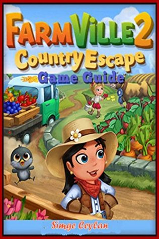 Farmville2 Country Escape Game Guide