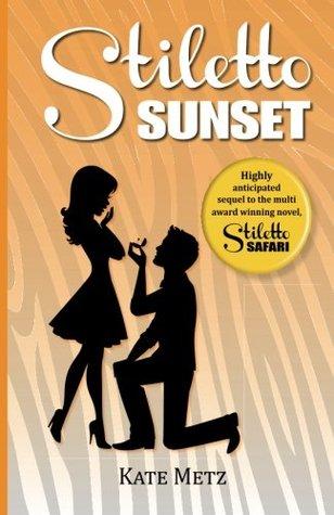 Stiletto Sunset