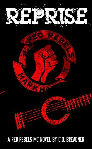 Reprise(Red Rebels MC 4)