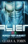 Alien: Taken - Human Test Subject