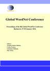 Global WordNet Conference