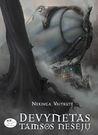 Devynetas tamsos nešėjų (Tamsa, kuri prabudo #3)