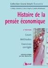 Histoire de la pensée économique par Jean-Luc Bailly, Jérôme Buridant, Guy Caire, Kim Huynh, Christophe Lavialle, Marc Montoussé