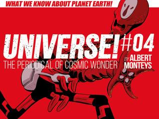 Univers! #4