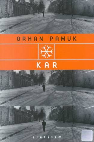 Ebook Kar by Orhan Pamuk TXT!