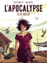 L'Apocalypse selon Magda by Chloé Vollmer-Lo