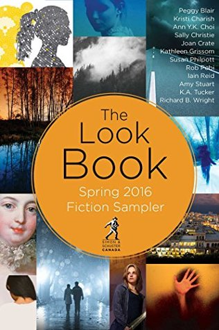 The Look Book: Spring 2016 Fiction Sampler