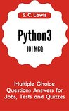 Python3 101 MCQ -...