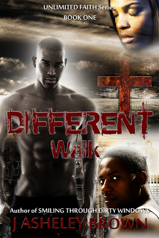 different-walk