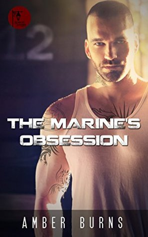 The Marine's Obsession (Bad Boy Obsessions)