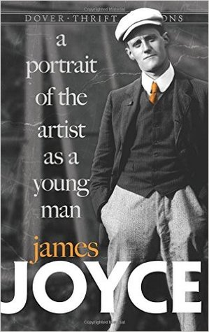 A Portrait of the Artist as a Young Man by James Joyce